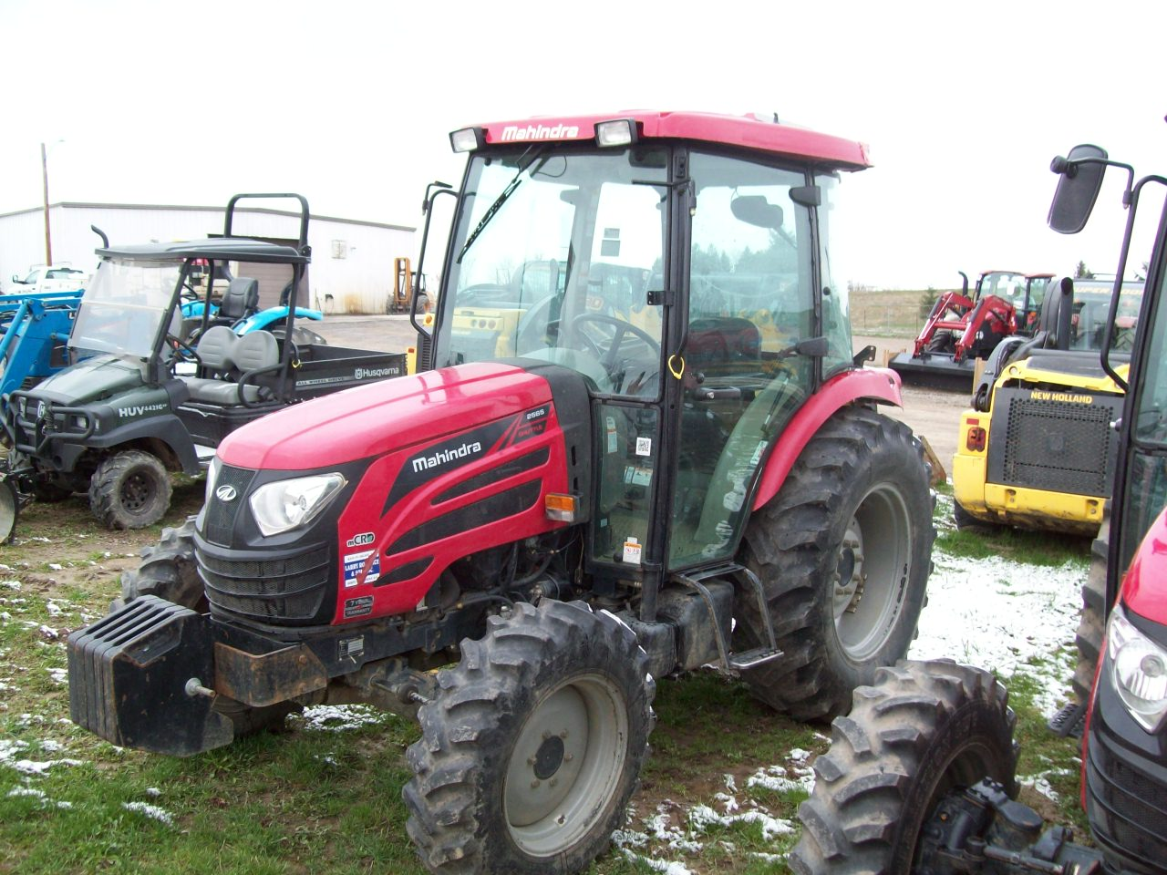 Lamb & Webster Used Equipment + Consignment NetAuction
