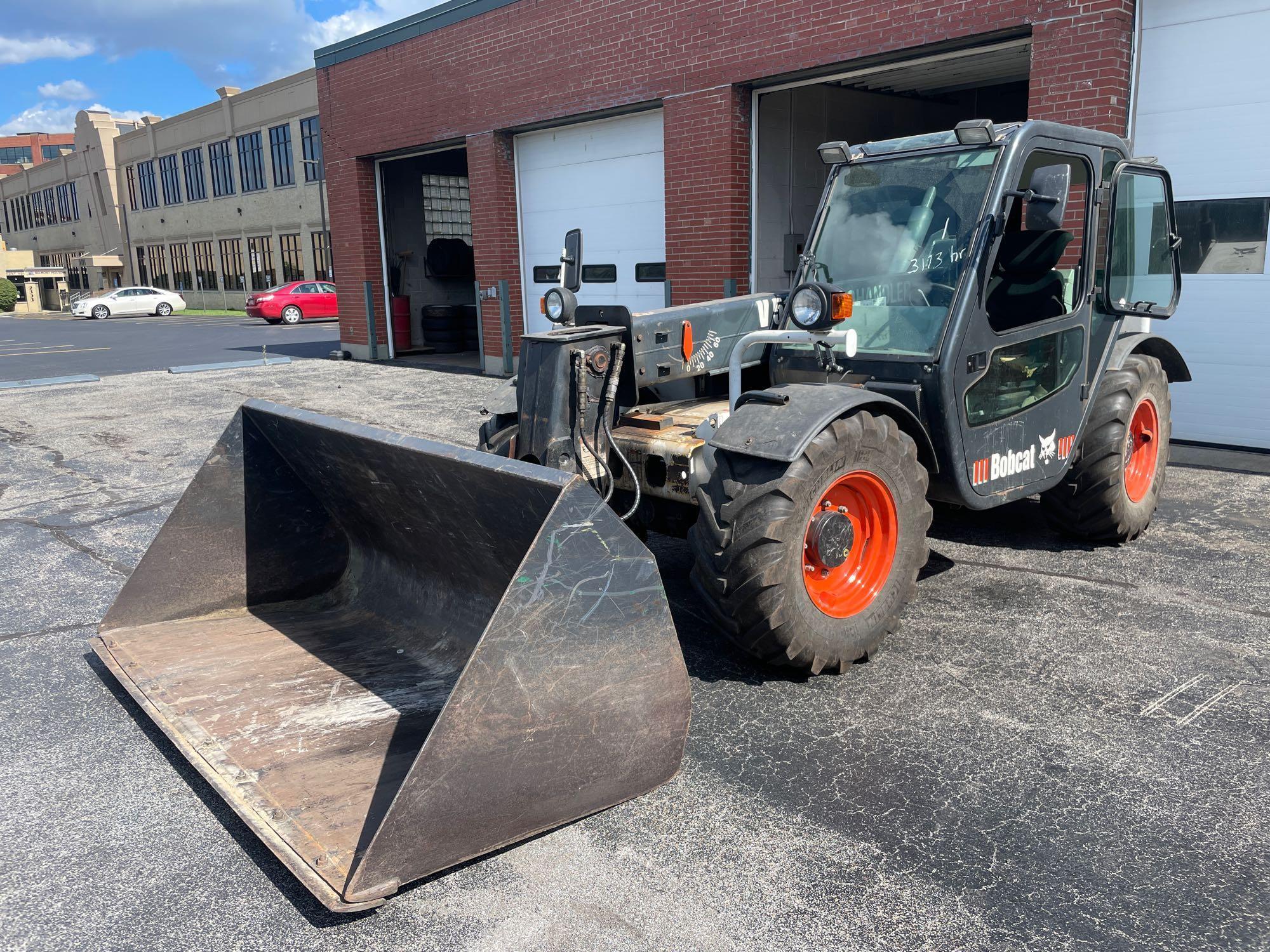 Canisius College Facility Maintenance Equipment Liquidation NetAuction